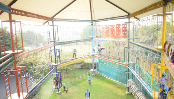 Fundore-Adventure-Park